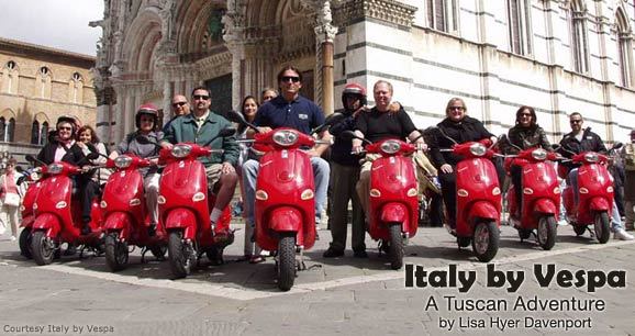 Vespa | Italy
