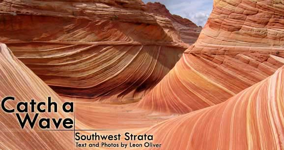 Catch a Wave: Southwest Strata