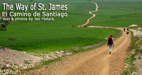 El Camino Tours Spain