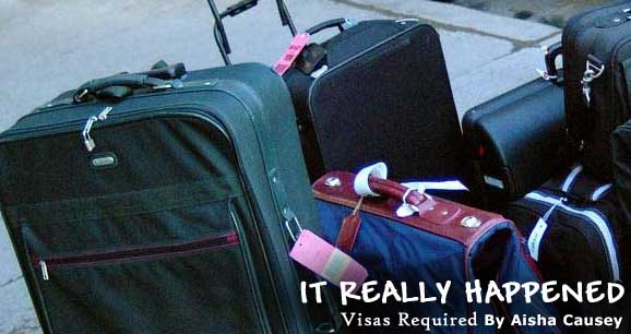 Travel with Visas