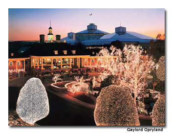 An Opryland Christmas