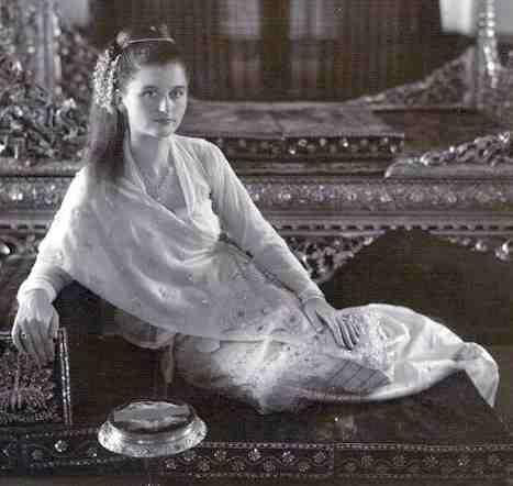 Princess Inge Sargent