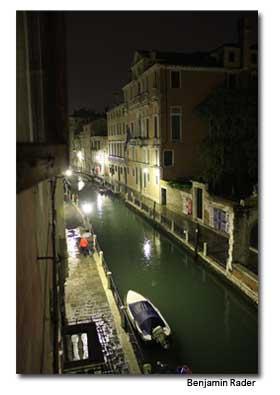 Ada's House B & B in Venice, Italy