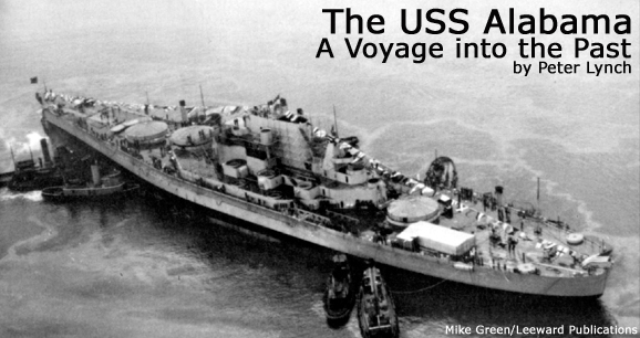 The USS Alabama: A Voyage into the Past