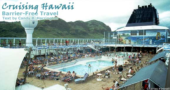 Barrier-Free Travel: Cruising Hawaii