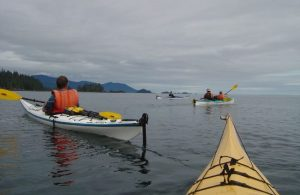 Land of Giants: Canada's Queen Charlotte Islands