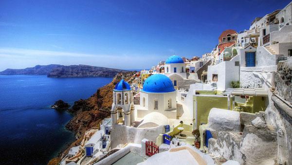 Family travel in Greece. Flickr/ mariusz kluzniak