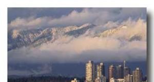 Vancouver Getaway