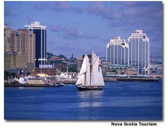 Titanic and Halifax, Nova Scotia