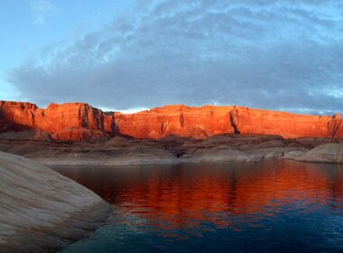 Lake Powell Travel
