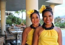 Hawaiian culture is rich with diversity. Photo by Janna Graber