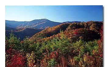 Travel in Gatlinburg, Tennessee