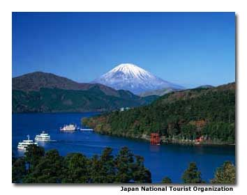 Tackling Mt. Fuji: Climbing in Japan