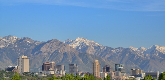 Top 10 Reasons to Visit Salt Lake City