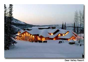 Empire Canyon Lodge at Deer Valley Resort