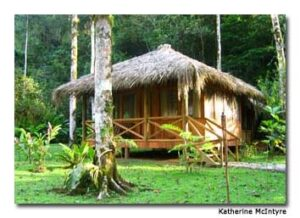Rafting In: Costa Rica's Pacuare Lodge