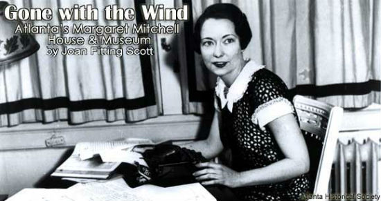 """Gone With the Wind"" won the Pulitzer prize."