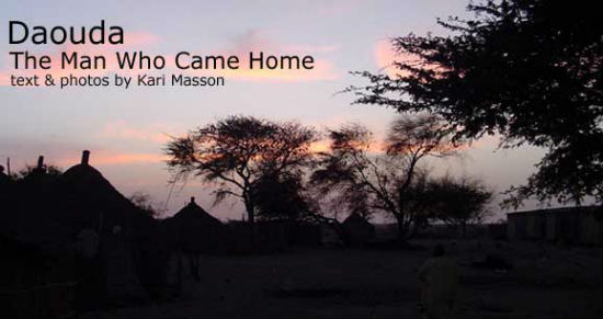 Daouda: The Man Who Came Home