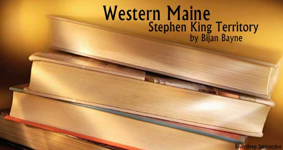 LEADstephenKingMaine