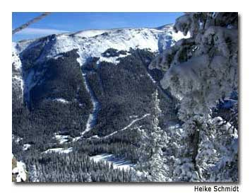 Black Diamond: Taos Ski Valley