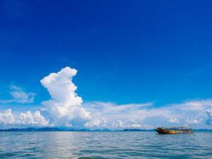 Phuket to Philippines: Adventure on the High Seas