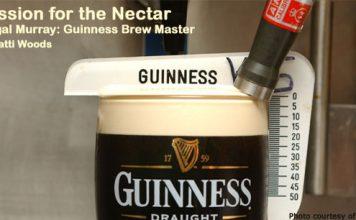 Guinness Brew Master