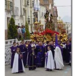 Easter week is celebrated with passion in Andalucía, Spain. It's a wonderful time to