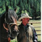 Colorado Dude Ranches: Go West Young Man