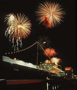 Queen Mary, Long Beach