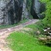Ridgetop Rangeland: Romania's Piatra Craiului National Park