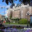 Victoria: Branching Out from its Empire Roots
