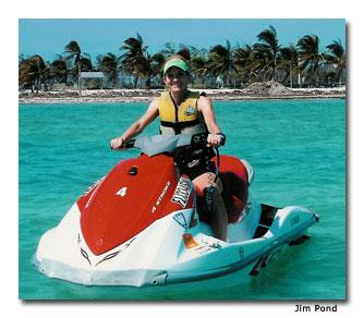 Exploreing the Florida Keys