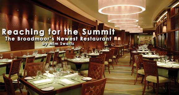 Broadmoor Summit
