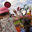 Kids love Walt Disney World. Photo by Walt Disney World Resort.