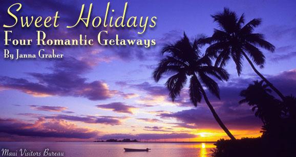 Best romantic getaways