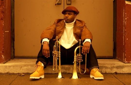 "Russell Gunn will perform at ""31 Days of Jazz"" in Atlanta"