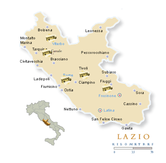 Spas of Italy