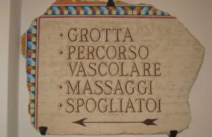 Terme dei Papi in Viterbo