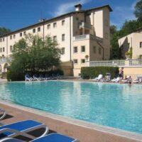 The Spas of Lazio