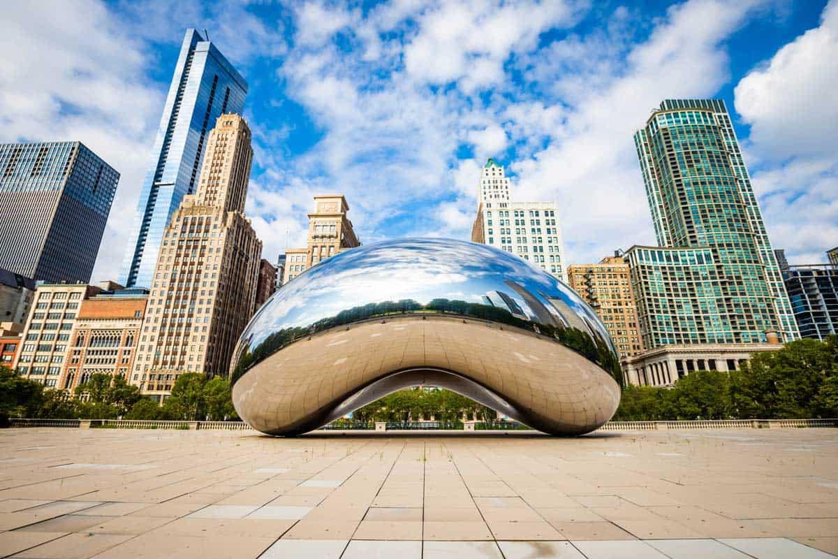 A Weekend in Chicago - Go World Travel Magazine