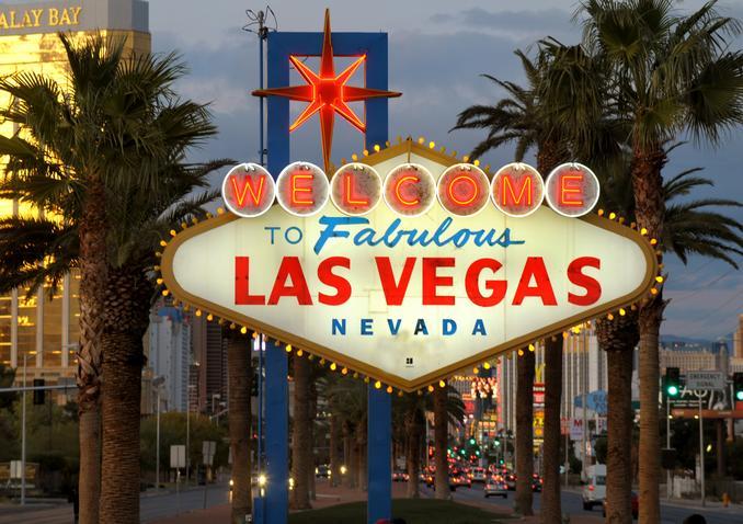 Unique Activities at Vegas Casinos