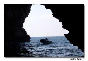 Corsica's coasts are beautiful.