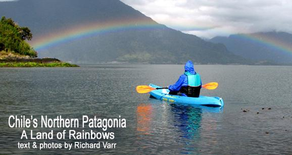 Travel to Patagonia, Chile