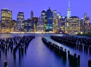 Top 10 Things to Do in NYC