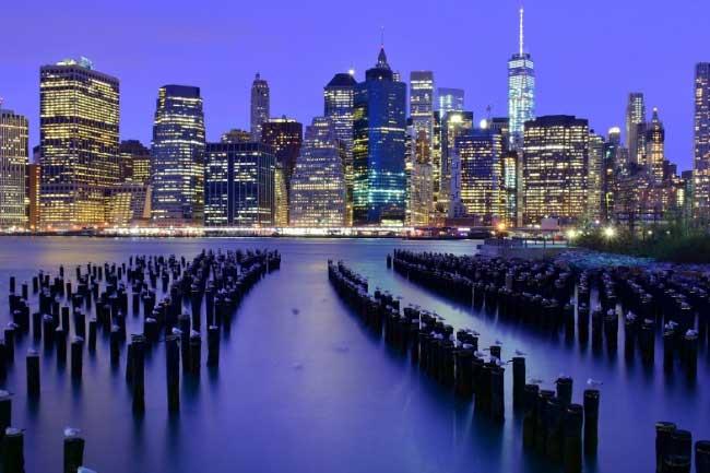Top 10 Reasons to Visit New York City