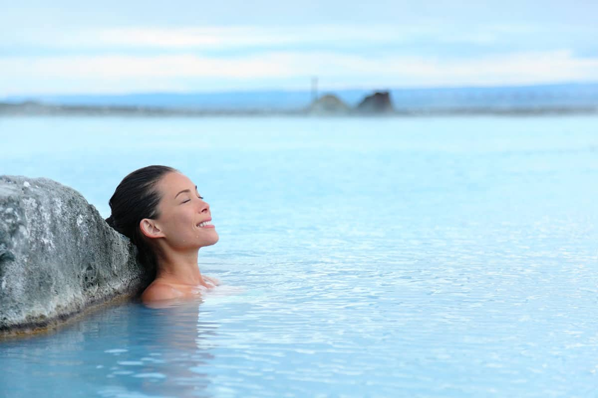 Travel in Iceland: Exploring Reykjavík and The Blue Lagoon