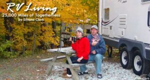 RV Living: 25,000 Miles of Togetherness