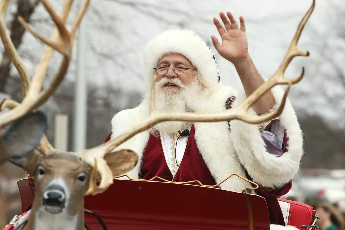 Santa Claus Indiana: Where Every Day is a Holiday