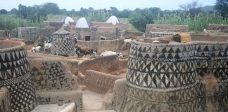 Tagasango-Burkina-Faso