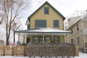 Holiday Classic: A Christmas Story House